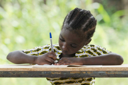 Jumpstarting Education in Haiti During the Pandemic