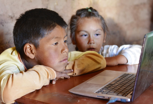 Internet Connectivity Is a Gateway to Alternative Education